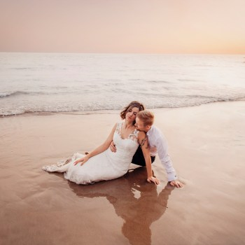 Photographe After-Day Mariage Charente-Maritime