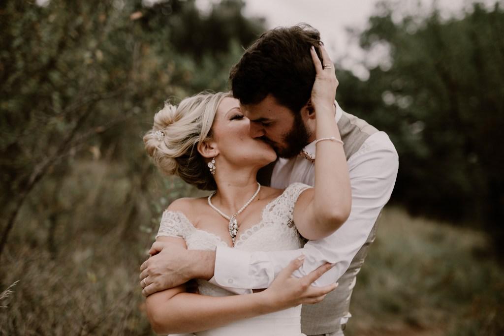 Mariage au logis des calices