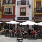 Plaza del Mercado, Valencia