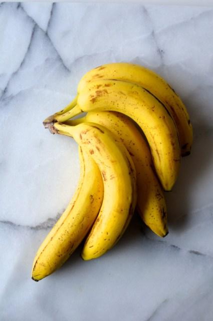 Banana nut bundt, Mama ía blog