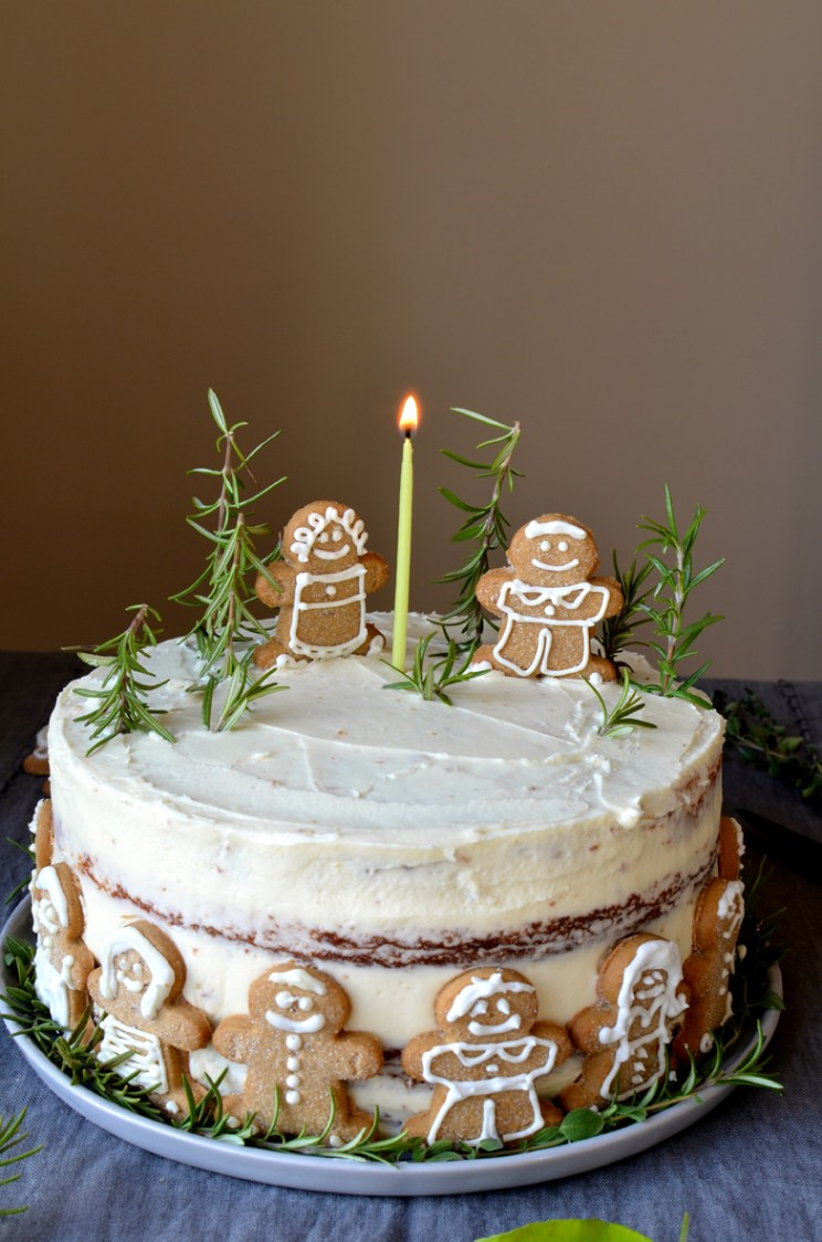 Lemon Layer Cake With Curd Buttercream Mama Ia Blog Another Birthday