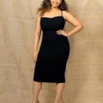 Mona Midi Dress
