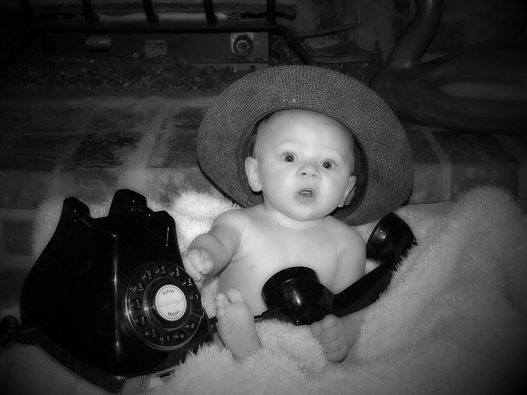 Baby Old Telephone Antenatal Class baby massage Portrait Phone Child Kid Fun Natal Choices 768x576 Home Page
