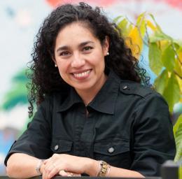 Professor Mari Castañeda