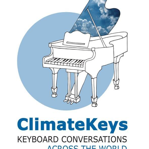 ClimateKeys logo