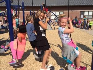 playground D