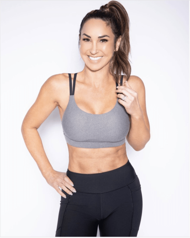 Fat loss does NOT have to be harder as you age with Natalie Jill