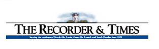 Brockville Recorder & Times
