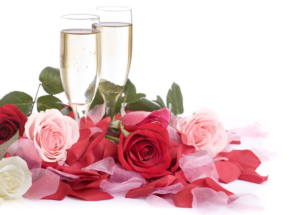Days Of Roses And Red Wine A New App For Your Valentine