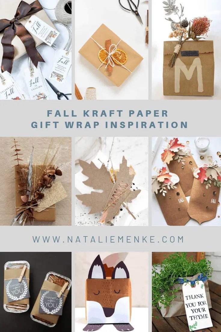 Baseball Kraft Present Gift Wrap Wrapping Paper