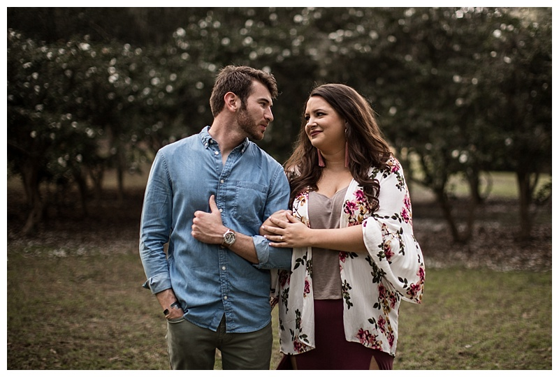 2018-01-21_0003-1 Aimee & Brock - Jungle Gardens Engagement