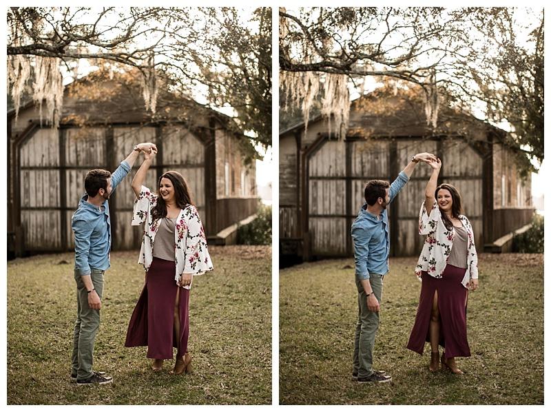 2018-01-21_0009-1 Aimee & Brock - Jungle Gardens Engagement