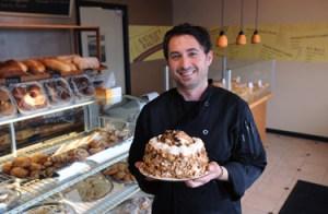 Sokol & Natalies Bakery - Madison Heights, MI