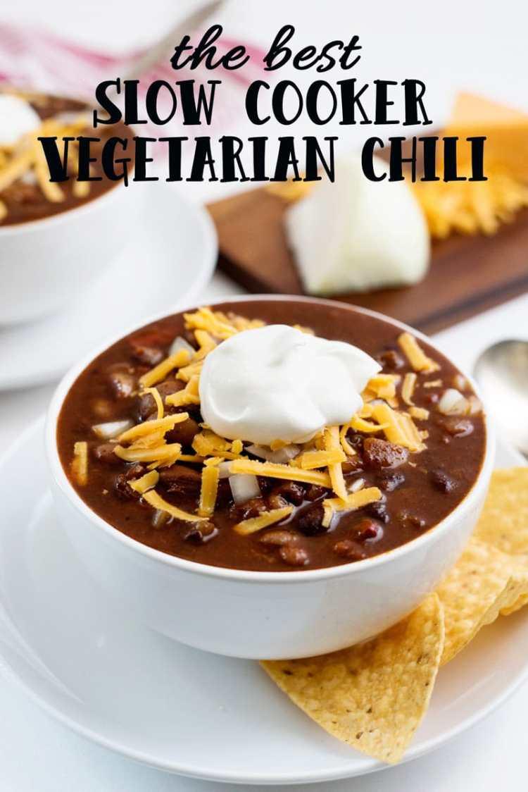 best-slowcooker-vegetarian-chili-recipe-87132