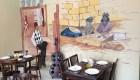 Lebanese Comptoir