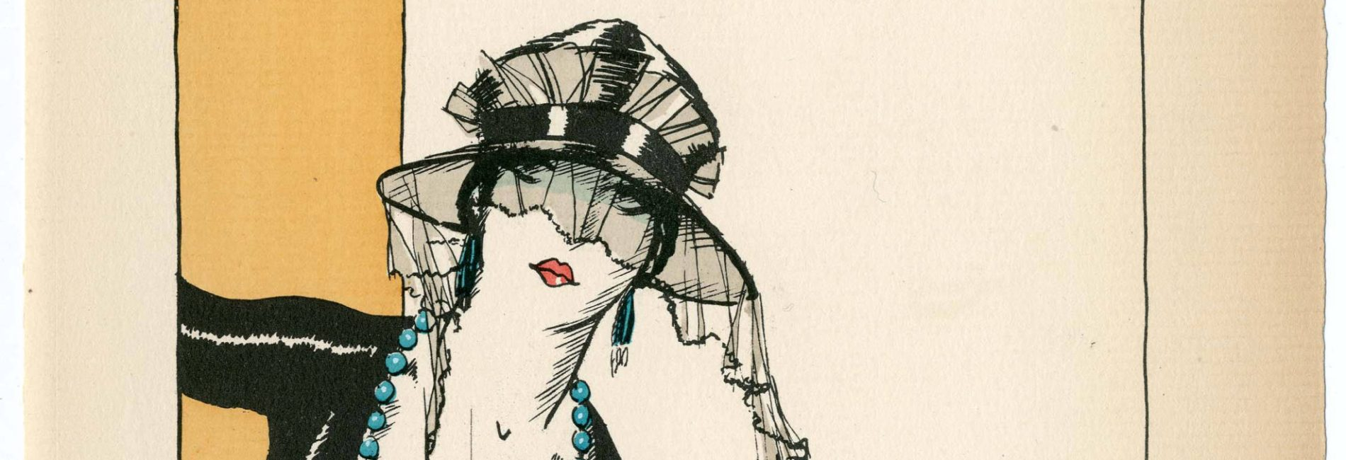 Fashion Flashback: The Roaring, Rebellious 1920s