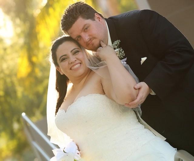 Jay & Kathy's Big Day {Riverside Wedding Photographer}