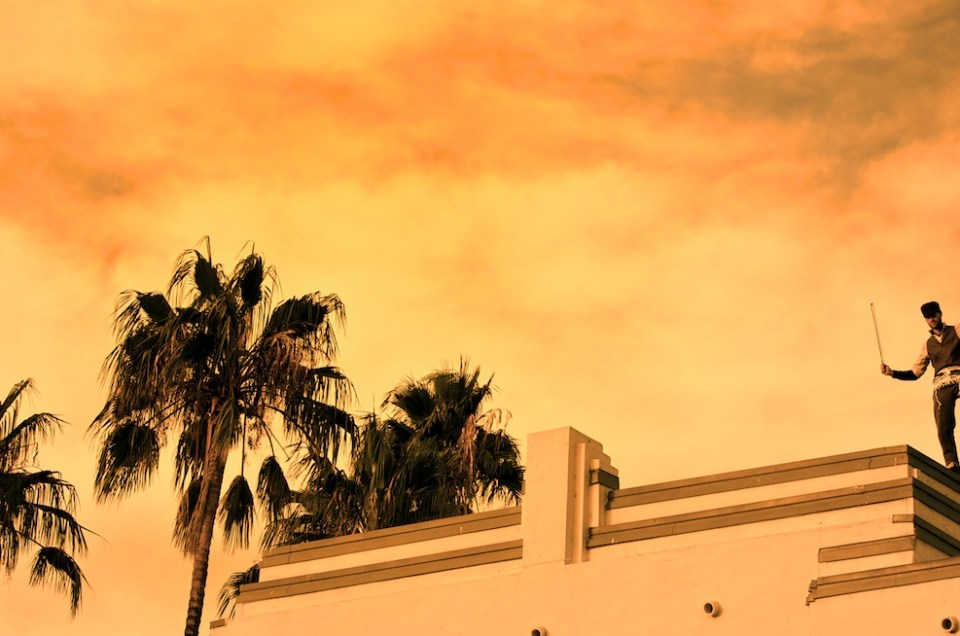 Fiddler on the Roof - Riverside, CA