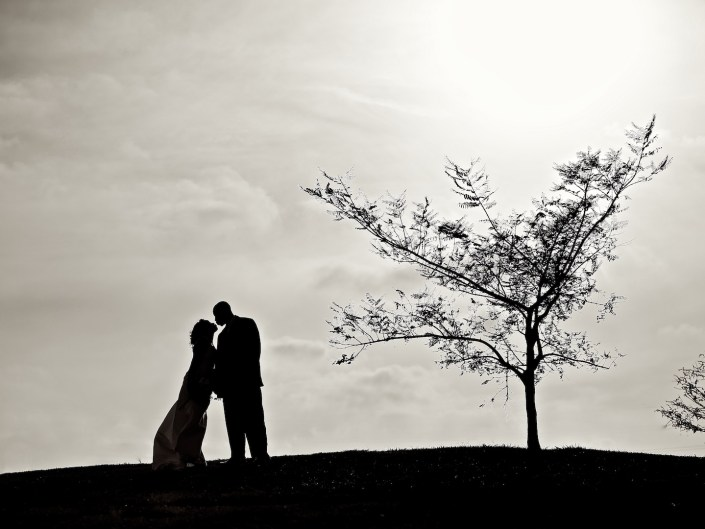 After the Wedding Pictures {Los Angeles Wedding Photography}