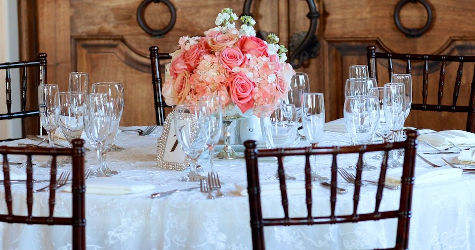 Your Wedding Planner Handout