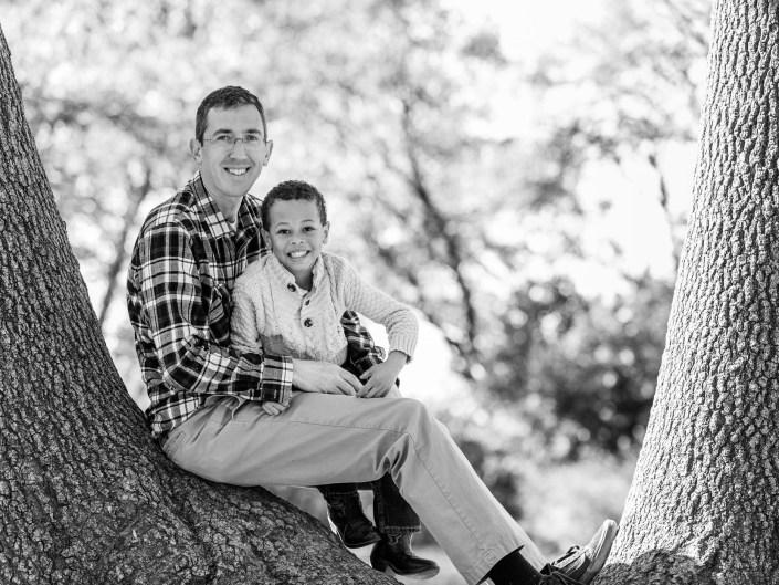Portraits - Families