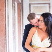 Bilton House Wedding: Alistair & Adele