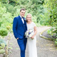The Old Deanery,Ripon Wedding:  Andy & Jo