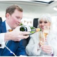 Ripley Castle Wedding: Rob & Nicola