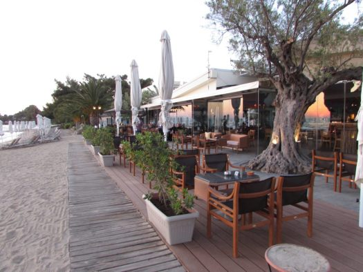 Bar Hotel Anthemus Sea