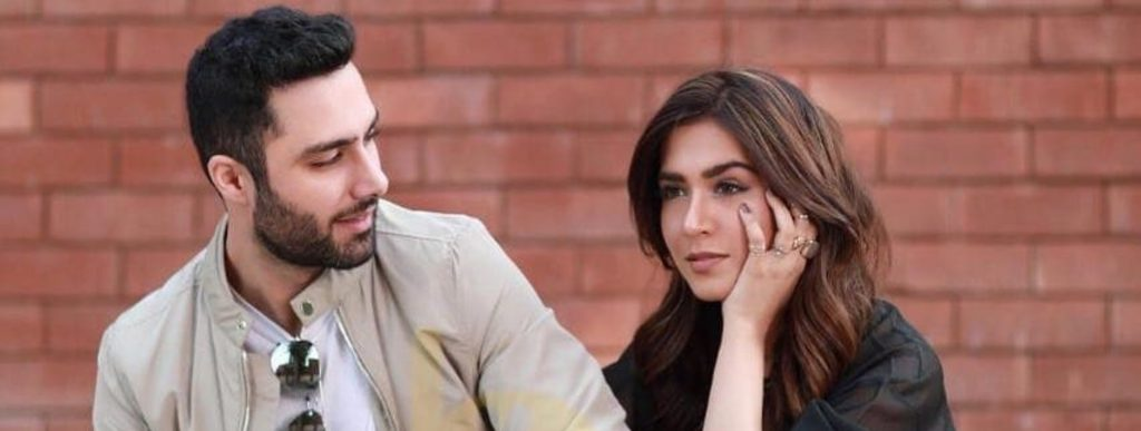 Interview with LAAL KABOOTAR Actress Mansha Pasha