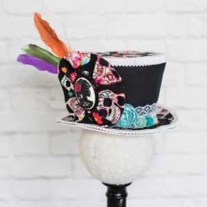 easy diy hat stand