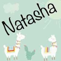 Natasha of The Artisan Life logo