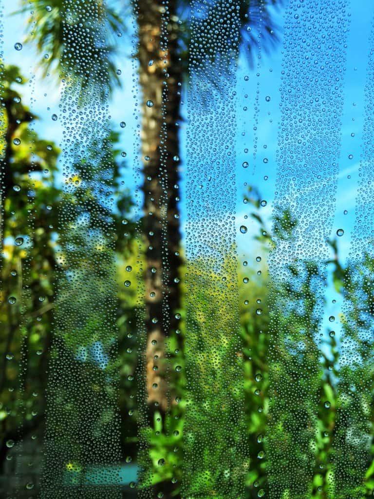 the sound of rain may help you sleep