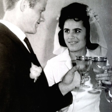 Natasha Stefanenko Matrimonio Genitori