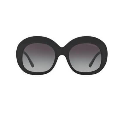 stile Jackie O occhiale armani