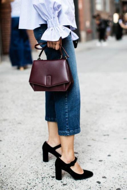 Photo Via Pinterest Vogue Paris