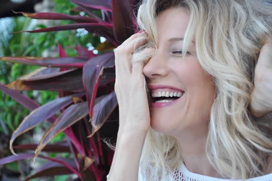 Make up naturale Natasha Stefanenko