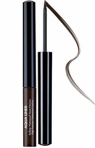 Make up naturale eyeliner