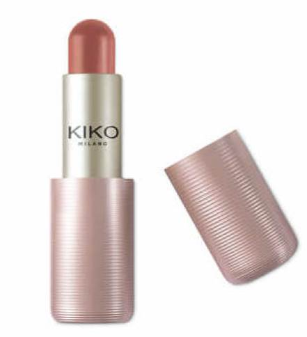 Make up naturale kiko 2