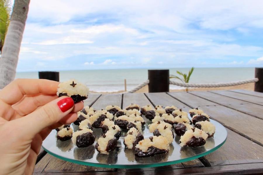 ricetta di dolce brasiliano facilissima e divertente