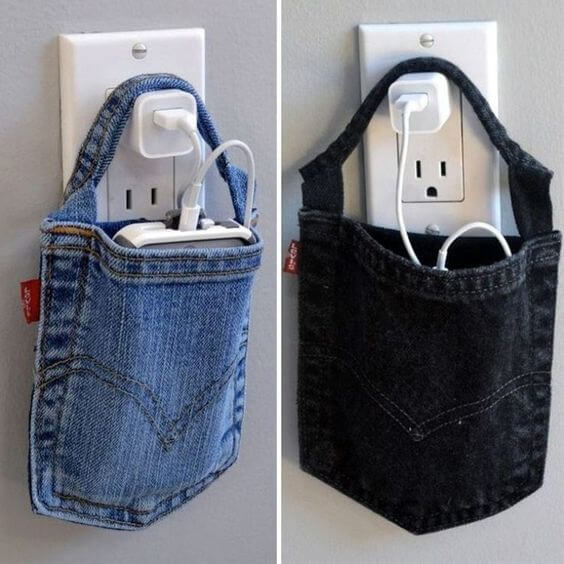modi curiosi di riciclare i jeans postris.com