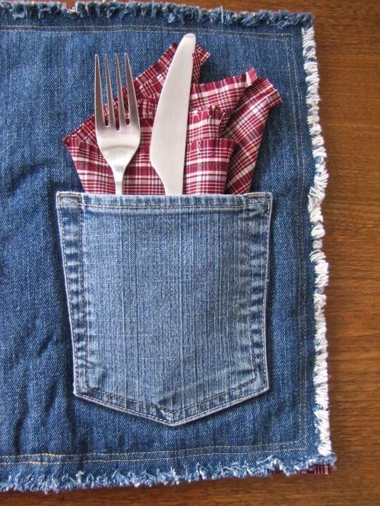 modi curiosi di riciclare i jeans therusticsoul.tumblr.com