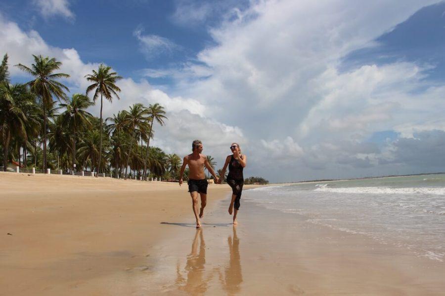 vacanze e relax in Brasile c