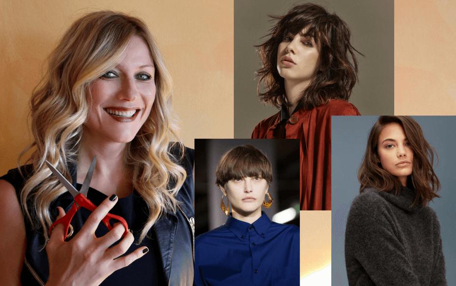 Tagli capelli per 2018