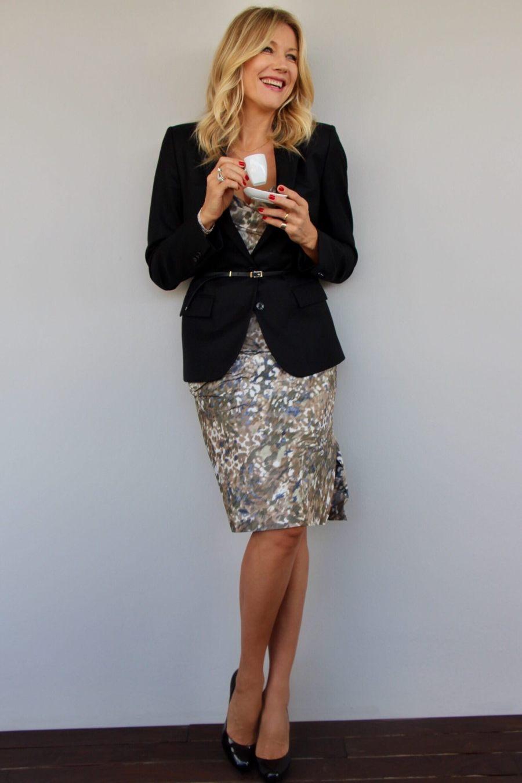 outfit furbi per il back to work combinazioni 5
