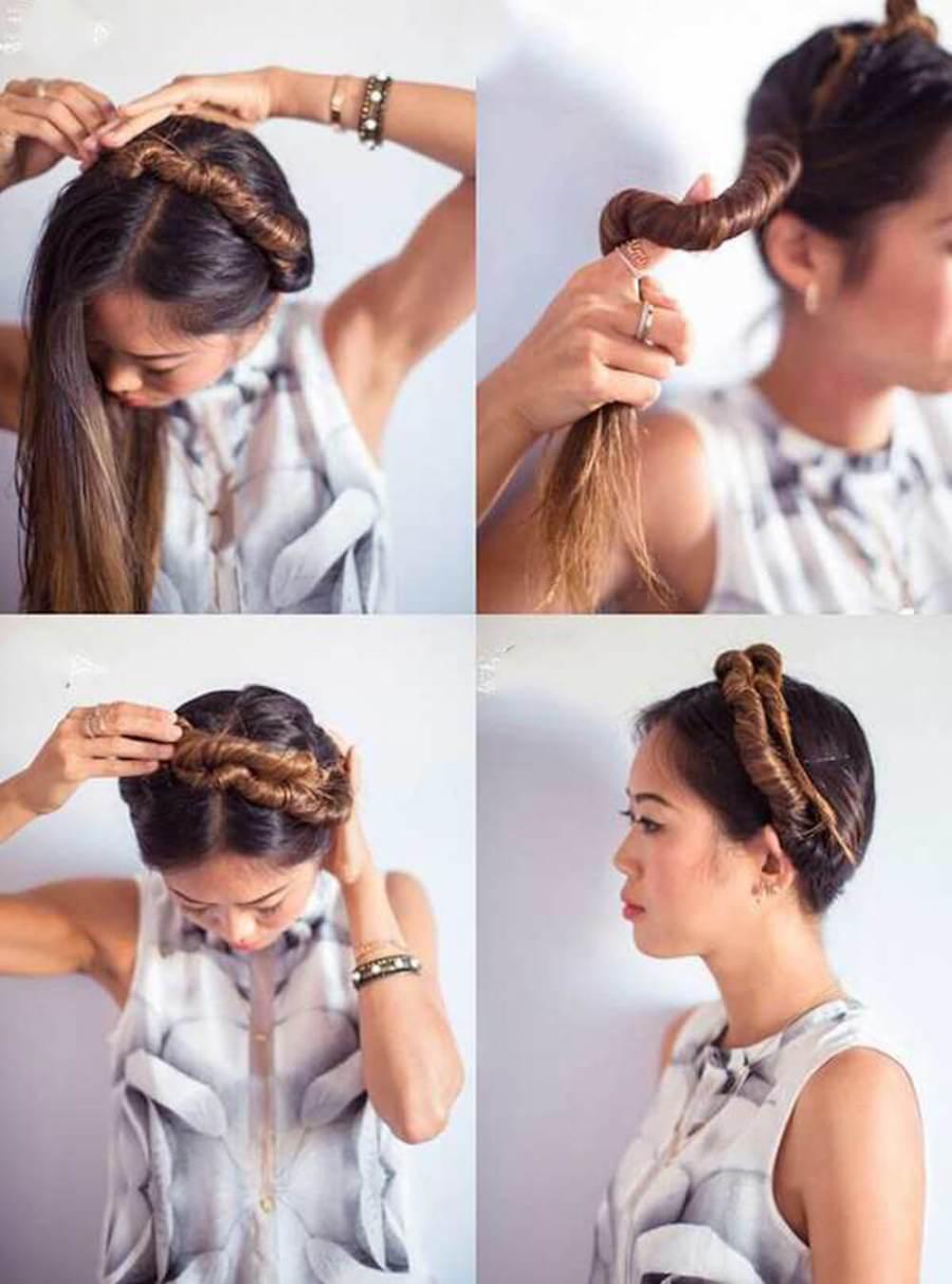 Come avere capelli perfetti al mattino tutorial