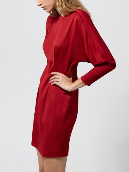 vestirsi di rosso intropia