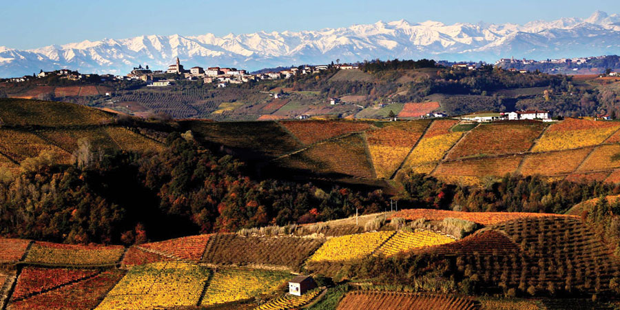 idee per un week end a due Langhe