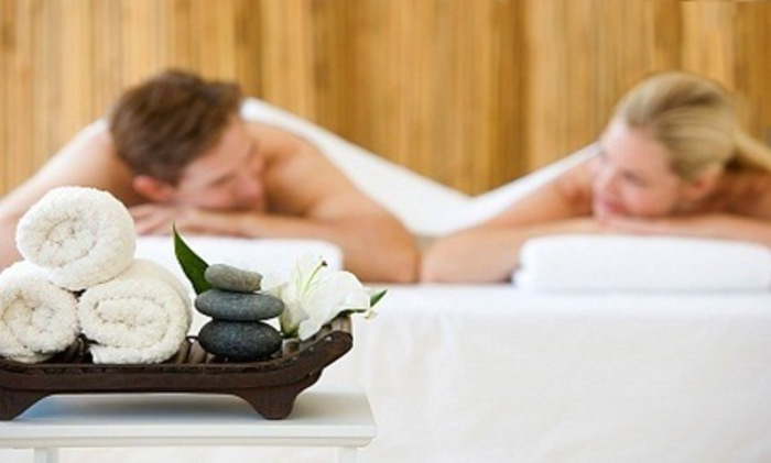 idee per un week end a due Spa