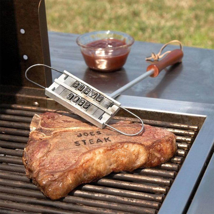 Regali originali e divertenti per lui barbecue